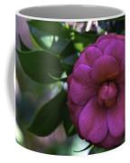 Camellia Twenty Coffee Mug