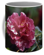 Camellia Twenty-one  Coffee Mug