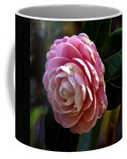 Camellia Twenty-three Coffee Mug