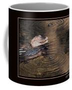 Camen Smiling Coffee Mug