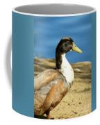 Camp Bell Coffee Mug