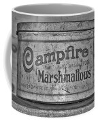 Campfire Marshmallows Coffee Mug