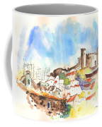 Campo Maior In Portugal 02 Coffee Mug