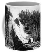 Canada: Alaska Highway Coffee Mug