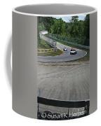Canada Corner Elkhart Lake Coffee Mug