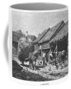 Canada: Farming, 1883 Coffee Mug