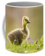 Canada Goose Baby Coffee Mug