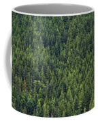 Canadian Boreal Forest. Coffee Mug