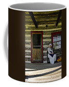 Canadian Gothic Coffee Mug