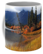 Canadian Landscape Coffee Mug