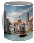 Canal Grande. Venezia Coffee Mug