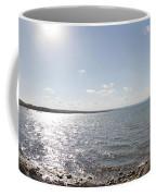 Canandaigua Lake Panorama Coffee Mug