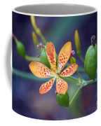 Candy Lily Coffee Mug