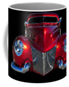 Candy Red Coffee Mug
