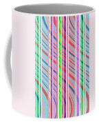 Candy Stripe Coffee Mug