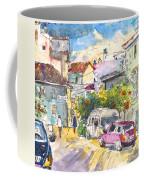 Canillas De Aceituno Coffee Mug
