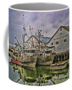 Cannery Hdr Coffee Mug