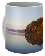 Canoe Lake  Algonquin Coffee Mug