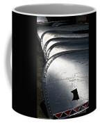 Canoe Row Coffee Mug