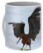 Canopy Hunting Coffee Mug