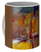 Can't See The Forest For The Trees Coffee Mug