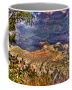 Canyon View II Coffee Mug