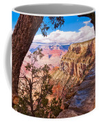 Canyon View IIi Coffee Mug