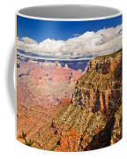 Canyon View Iv Coffee Mug