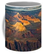 Canyon View Ix Coffee Mug