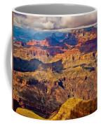 Canyon View Vi Coffee Mug