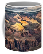 Canyon View Viii Coffee Mug