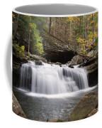 Canyon Waterfall Coffee Mug