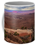 Canyonland Overlook Coffee Mug