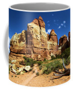 Canyonlands Chesler Park Coffee Mug