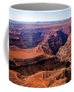 Canyonlands II Coffee Mug