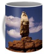 Canyonlands Santa Claus Coffee Mug