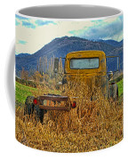 Caoc2007-08 Coffee Mug