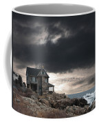 Cape Arundel Revisited Coffee Mug