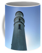 Cape Blanco Light 2 Coffee Mug