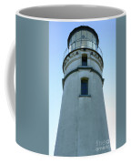 Cape Blanco Light Coffee Mug
