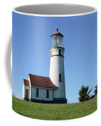 Cape Blanco Lighthouse 1 Coffee Mug