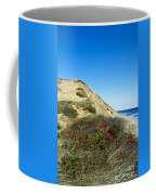Cape Cod Dune Cliff Coffee Mug
