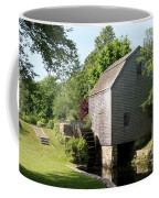 Cape Cod Water Mill Coffee Mug