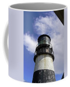Cape Disappointment Lighthouse 001 Coffee Mug