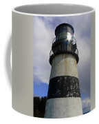 Cape Disappointment Lighthouse 002 Coffee Mug