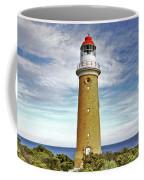 Cape Du Couedic Light House Coffee Mug