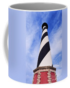 Cape Hatteras Lighthouse Coffee Mug
