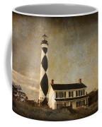 Cape Lookout Coffee Mug