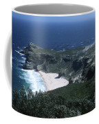 Cape Of Good Hope - Africa Coffee Mug