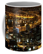 Cape Town Coffee Mug